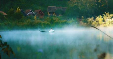 Chụp hình đẹp ở Đà Lạt