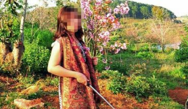 Phó giám đốc Sở Tư pháp Bình Thuận trần tình việc bẻ cành hoa anh đào
