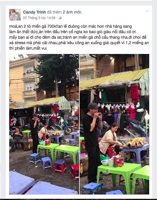 chặt chém chợ Đà Lạt