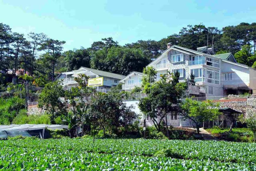 Magnolia Villa Đà Lạt