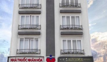 khách sạn sweet lavender da-lat