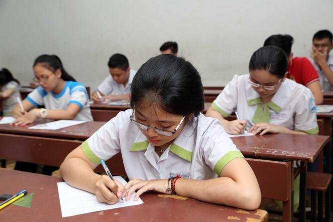 Đại học Đà Lạt xét tuyển