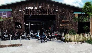 Big Family Homestay Cafe Đà Lạt
