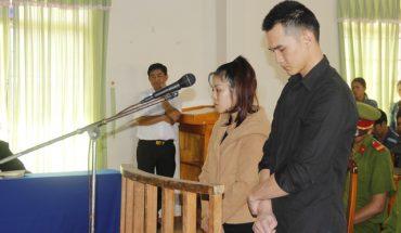 Tử hình hung thủ giết chồng chôn xác ở Lâm Đồng