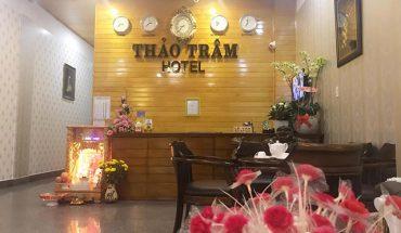 Khách sạn Thảo Trâm Luxury Đà Lạt