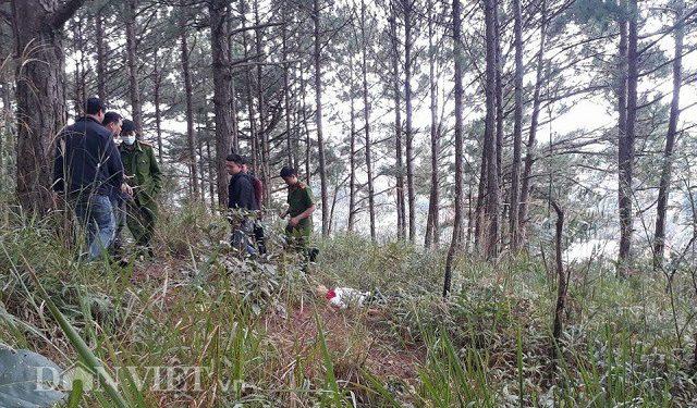 Nam thanh niên bị nghi tử vong do uống thuốc trừ sâu