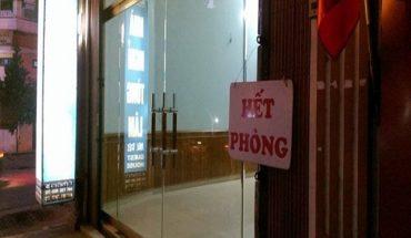 Giá khách sạn Đà Lạt Tết