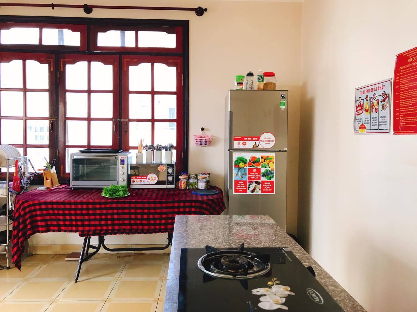 """Đà Lạt lại xuất hiện một homestay siêu đẹp, siêu dễ thương """"Nice Bee Hostel"""""""