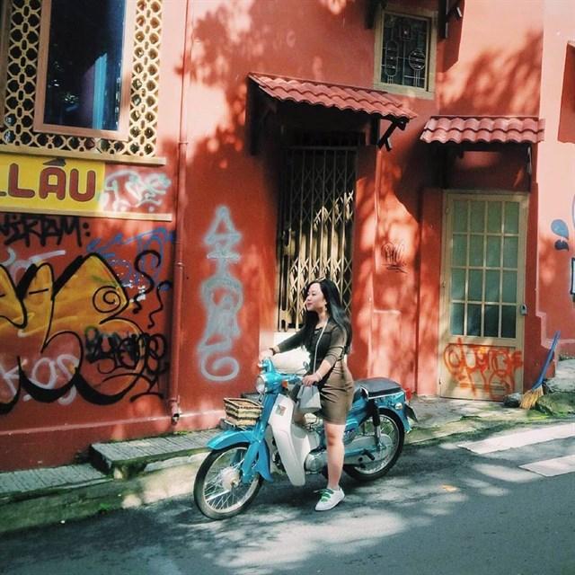 Những homestay giá rẻ siêu dễ thương ở Đà Lạt