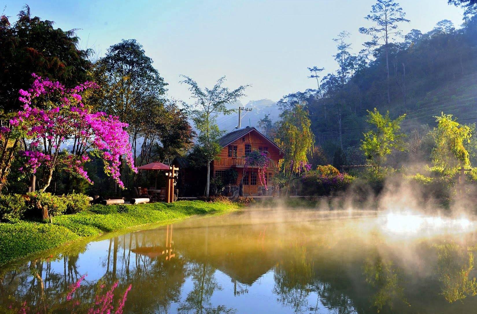 Danh sách những tour 1 ngày thịnh hành nhất ở Đà Lạt hiện giờ