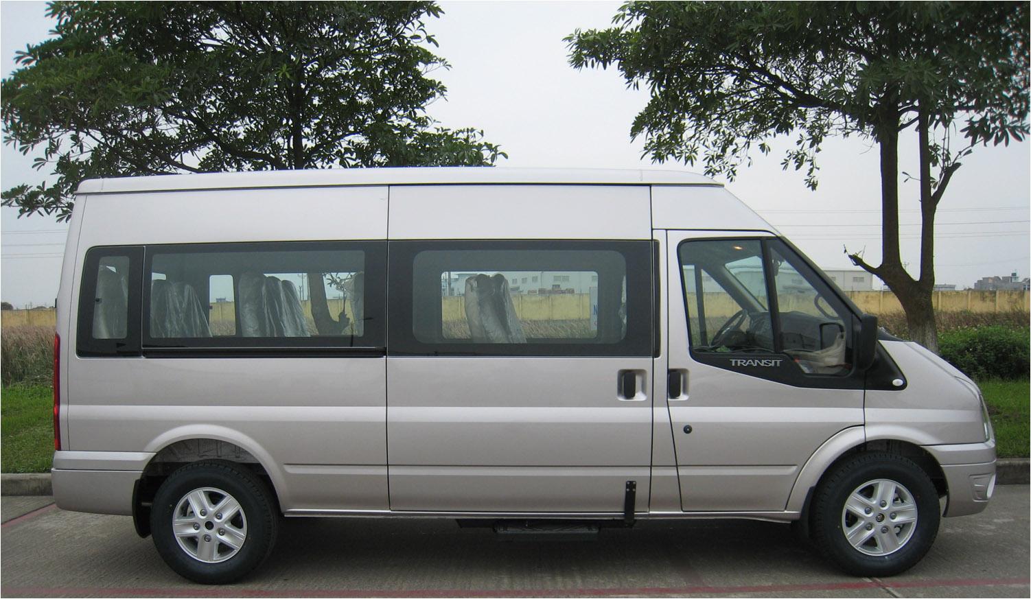 Cho thuê xe du lịch 4, 7, 16, 29, 45 chỗ giá rẻ ở Đà Lạt