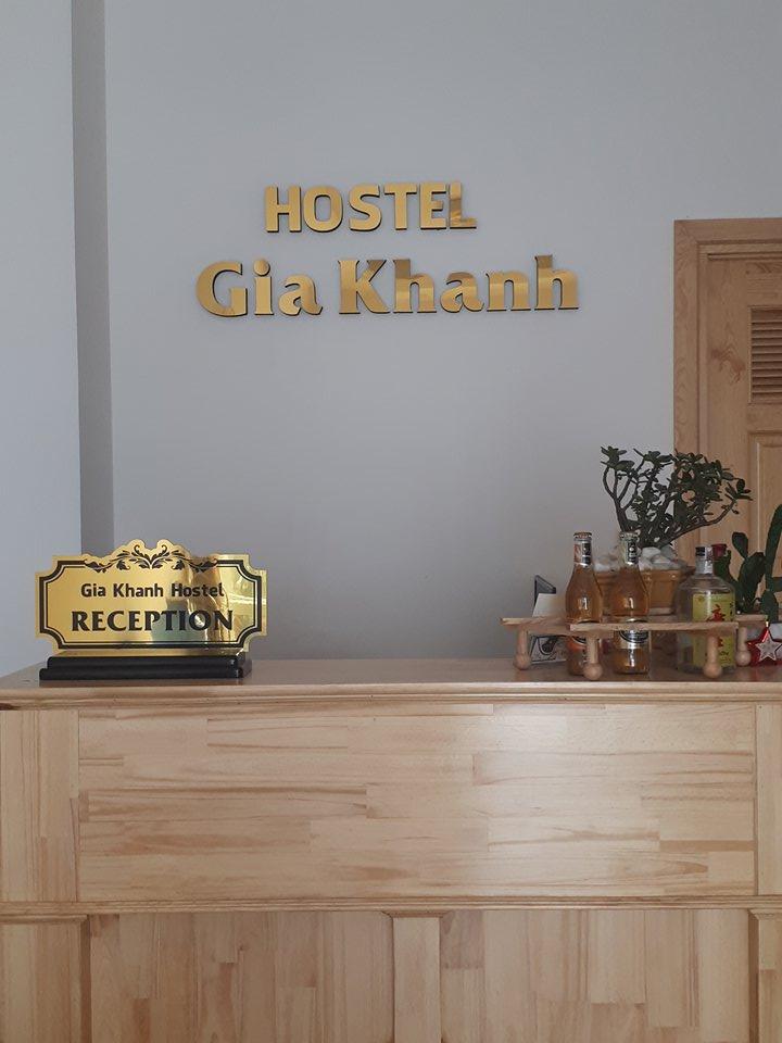 hostel gia khanh