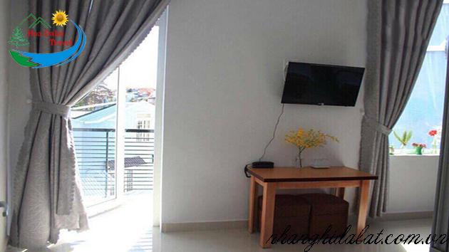 Khách sạn Phước Thịnh Đà Lạt