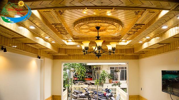 Khách sạn Tuấn Kiệt Đà Lạt