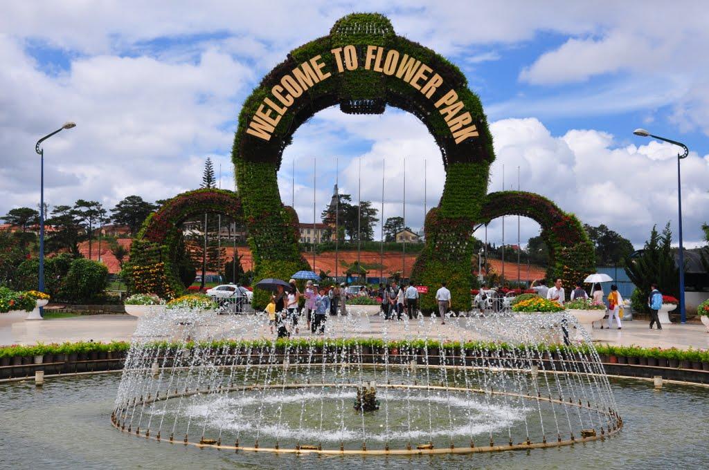 Những tour du lịch Đà Lạt hằng ngày giá rẻ