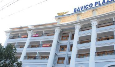 Treo băng rôn đòi nợ khách sạn 5 sao ở Đà Lạt