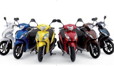 Cho thuê xe máy giá rẻ và những lưu ý khi thuê xe máy ở Đà Lạt