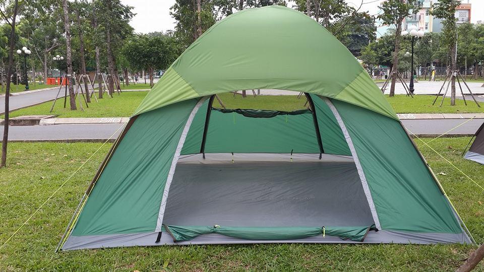 Dịch vụ cho thuê lều, túi ngủ giá rẻ và những lưu ý khi thuê lều, túi ngủ ở Đà Lạt