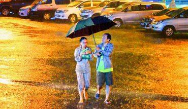 Đà Lạt đượm buồn những cơn mưa đầu mùa