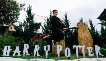 Cà phê Harry Potter độc và lạ ở Đà Lạt