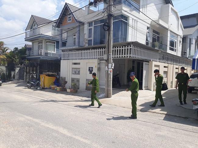 Sự thật về vụ nổ súng ở Đà Lạt