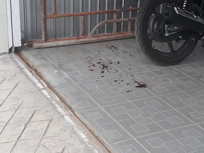 Nổ súng ở Đà Lạt 2 cha con bị thương