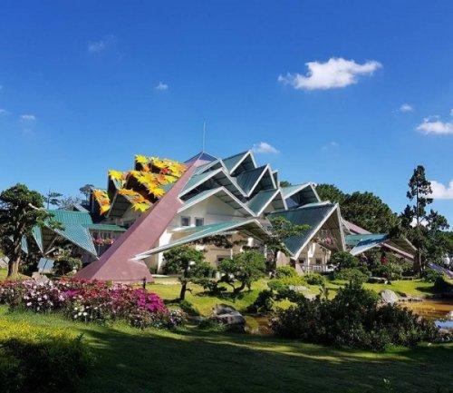 5 điểm sống ảo mới ở Đà Lạt mà cứ ngỡ trời tây