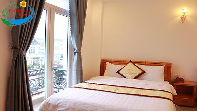 Khách sạn Thiên Hòa Đà Lạt