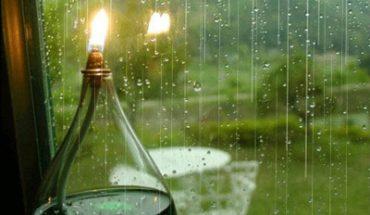 Mưa Đà Lạt, mưa của những nỗi buồn mang mác