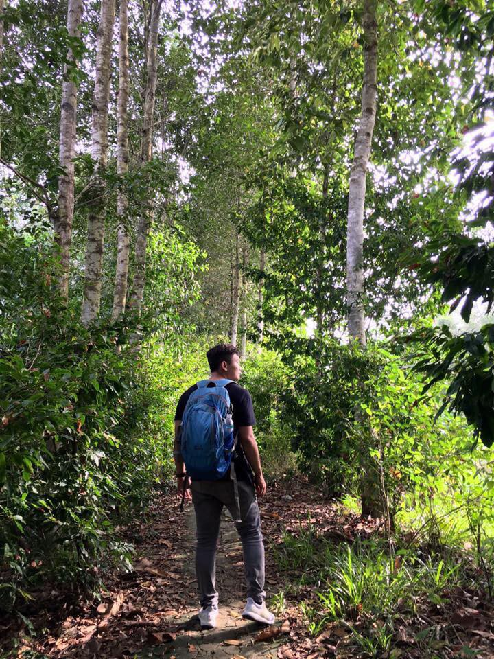 Truy tìm nam phượt thủ mất tích suốt 3 ngày khi đi phượt Tà Năng - Phan Dũng