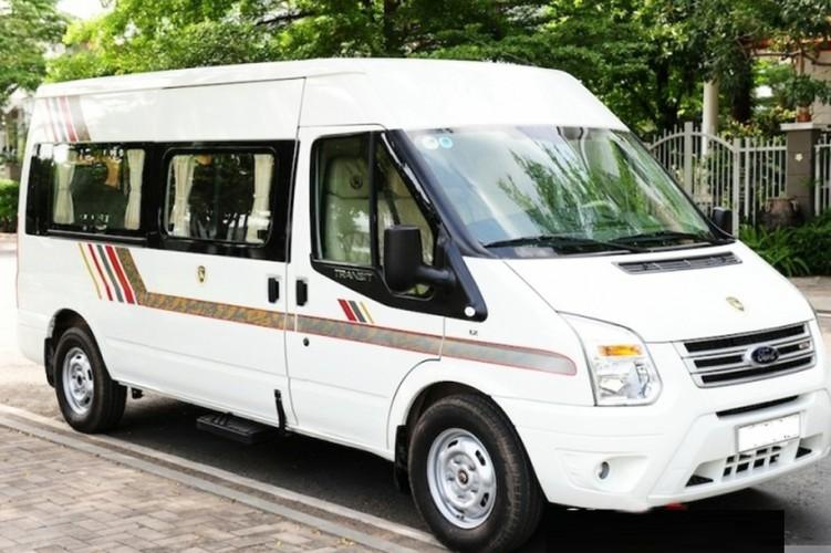 Cho thuê xe 16 chỗ đời mới giá rẻ ở Đà Lạt và những thủ tục khi đặt xe