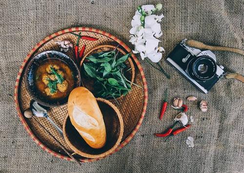 Món ngon nên thử khi đi du lịch Đà Lạt
