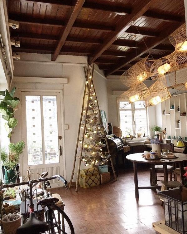 Top 4 homestay tuyệt đẹp cho kỳ nghỉ lề 2- 9 ở Đà Lạt