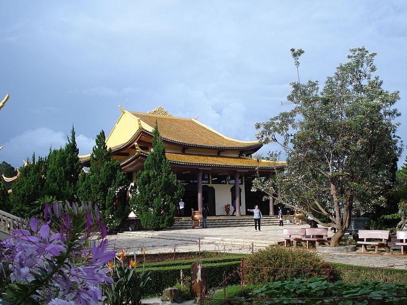 Tour nội thành Đà Lạt - tour city Đà Lạt trọn gói chỉ 130k