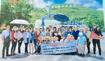 Tour Đà Lạt - Nha Trang 3 ngày 2 đêm giá rẻ