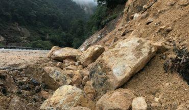 Đã khắc phục xong đường đèo Đà Lạt Nha Trang