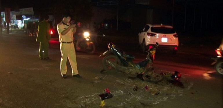 Tai nạn giao thông xảy ra liên hoàn ở Đà Lạt làm 1 người chết, nhiều người bị thương