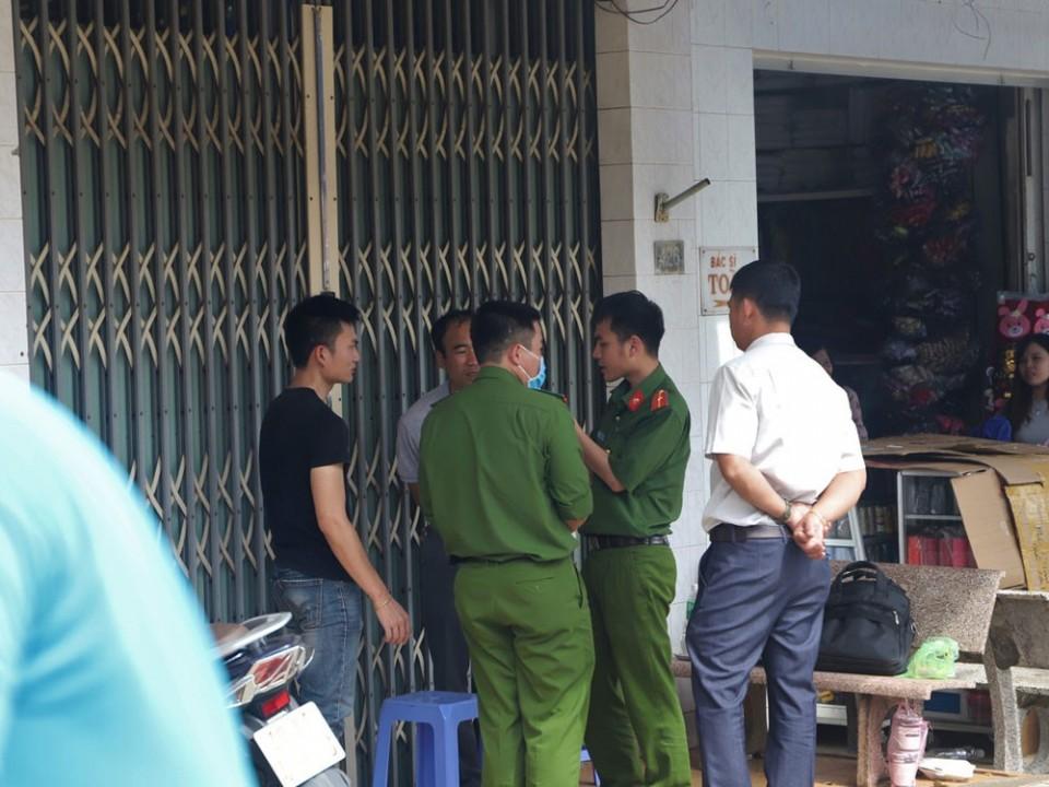 """Bị đâm chết khi đi """" bão đêm """" cổ vũ tuyển Việt Nam ở Bảo Lộc"""