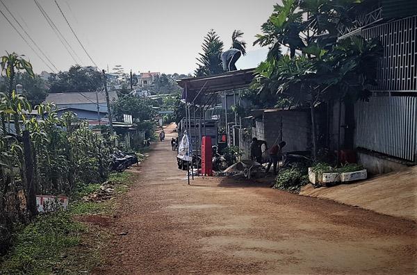 Giết người phi tan xác cách hiện trường hơn 50km do mâu thuẫn ở Bảo Lộc