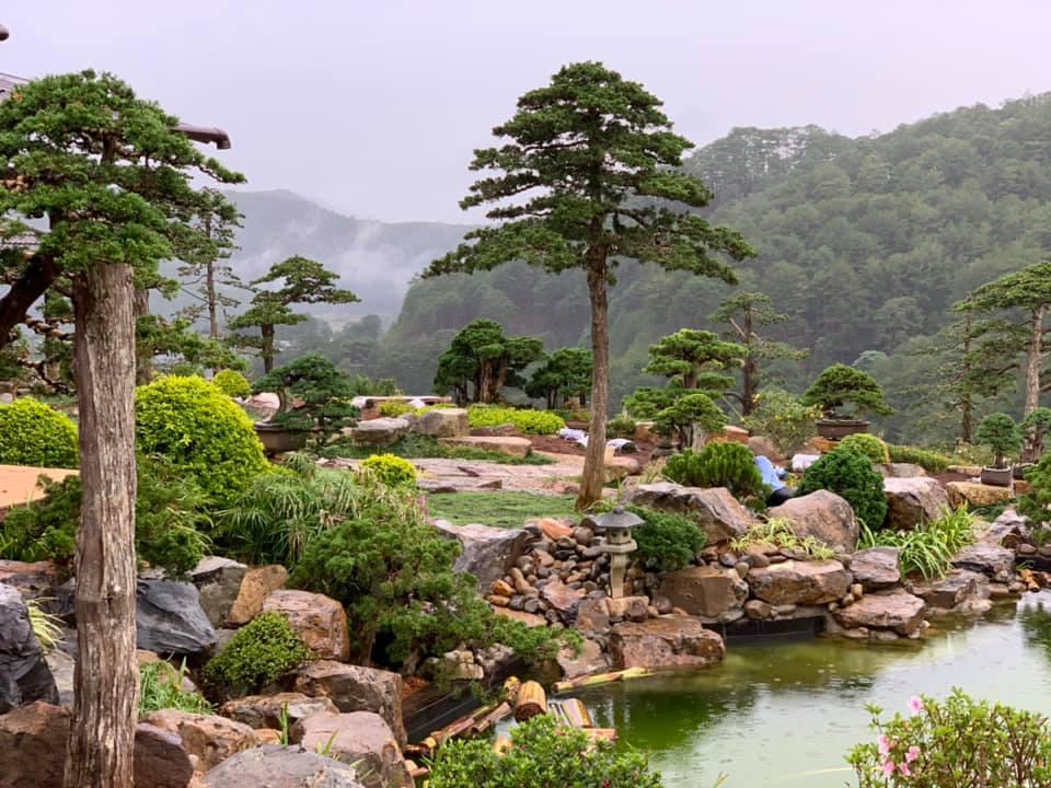 Que Garden điểm tham quan mới toanh ở Đà Lạt