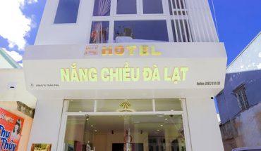 Khách sạn Nắng Chiều Đà Lạt