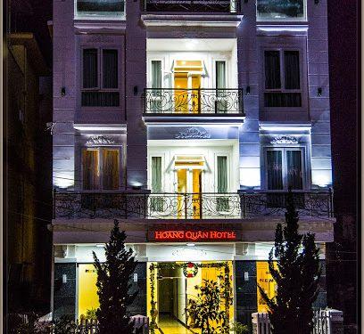 Hotel Hoàng Quân Đà Lạt review
